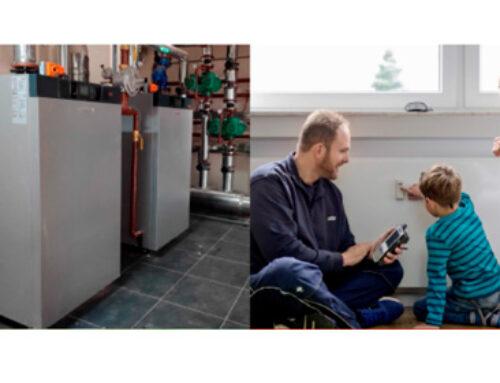 Cómo ahorrar hasta un 25% en calefacción y agua caliente en instalaciones térmicas comunitarias