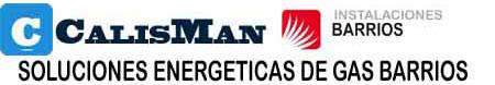 Soluciones Energeticas Barrios Logo